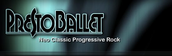 presto ballet relic of the modern world